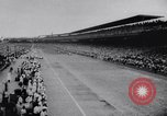 Image of racing event Indianapolis Indiana USA, 1956, second 35 stock footage video 65675041376