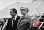 Image of Grace Kelly New York City USA, 1956, second 22 stock footage video 65675041379