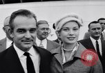 Image of Grace Kelly New York City USA, 1956, second 35 stock footage video 65675041379