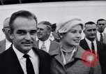Image of Grace Kelly New York City USA, 1956, second 38 stock footage video 65675041379
