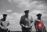 Image of Floyd Bennett Field Brooklyn New York City USA, 1956, second 11 stock footage video 65675041380