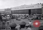 Image of Floyd Bennett Field Brooklyn New York City USA, 1956, second 15 stock footage video 65675041380