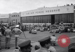 Image of Floyd Bennett Field Brooklyn New York City USA, 1956, second 16 stock footage video 65675041380