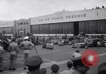 Image of Floyd Bennett Field Brooklyn New York City USA, 1956, second 17 stock footage video 65675041380