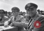 Image of Floyd Bennett Field Brooklyn New York City USA, 1956, second 41 stock footage video 65675041380
