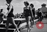 Image of Floyd Bennett Field Brooklyn New York City USA, 1956, second 47 stock footage video 65675041380