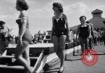 Image of Floyd Bennett Field Brooklyn New York City USA, 1956, second 48 stock footage video 65675041380