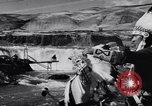 Image of Celilo Falls Oregon United States USA, 1956, second 6 stock footage video 65675041382