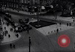 Image of One way streets Germany, 1929, second 14 stock footage video 65675041389