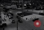 Image of One way streets Germany, 1929, second 16 stock footage video 65675041389