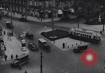 Image of One way streets Germany, 1929, second 17 stock footage video 65675041389