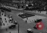 Image of One way streets Germany, 1929, second 19 stock footage video 65675041389