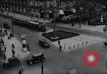 Image of One way streets Germany, 1929, second 20 stock footage video 65675041389