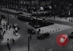 Image of One way streets Germany, 1929, second 21 stock footage video 65675041389