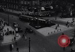 Image of One way streets Germany, 1929, second 22 stock footage video 65675041389
