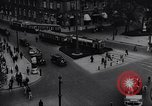 Image of One way streets Germany, 1929, second 23 stock footage video 65675041389