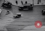 Image of One way streets Germany, 1929, second 26 stock footage video 65675041389
