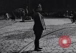 Image of One way streets Germany, 1929, second 29 stock footage video 65675041389