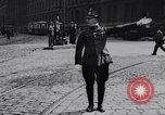 Image of One way streets Germany, 1929, second 30 stock footage video 65675041389
