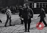 Image of One way streets Germany, 1929, second 31 stock footage video 65675041389