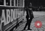 Image of One way streets Germany, 1929, second 33 stock footage video 65675041389