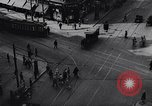 Image of One way streets Germany, 1929, second 36 stock footage video 65675041389