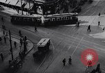 Image of One way streets Germany, 1929, second 37 stock footage video 65675041389