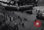 Image of One way streets Germany, 1929, second 40 stock footage video 65675041389