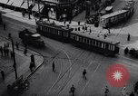 Image of One way streets Germany, 1929, second 41 stock footage video 65675041389