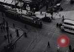 Image of One way streets Germany, 1929, second 42 stock footage video 65675041389