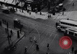 Image of One way streets Germany, 1929, second 43 stock footage video 65675041389