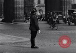 Image of One way streets Germany, 1929, second 44 stock footage video 65675041389