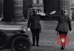 Image of One way streets Germany, 1929, second 45 stock footage video 65675041389