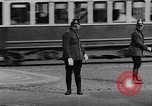 Image of One way streets Germany, 1929, second 46 stock footage video 65675041389