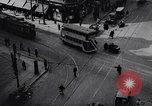 Image of One way streets Germany, 1929, second 50 stock footage video 65675041389