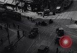 Image of One way streets Germany, 1929, second 51 stock footage video 65675041389