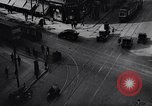 Image of One way streets Germany, 1929, second 52 stock footage video 65675041389