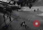 Image of One way streets Germany, 1929, second 54 stock footage video 65675041389