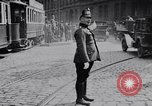 Image of One way streets Germany, 1929, second 56 stock footage video 65675041389