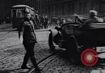 Image of One way streets Germany, 1929, second 57 stock footage video 65675041389