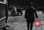 Image of One way streets Germany, 1929, second 58 stock footage video 65675041389