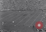 Image of football match New Haven Connecticut USA, 1929, second 21 stock footage video 65675041390