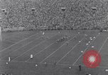 Image of football match New Haven Connecticut USA, 1929, second 22 stock footage video 65675041390
