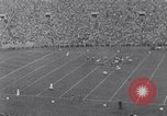 Image of football match New Haven Connecticut USA, 1929, second 23 stock footage video 65675041390