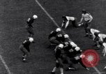 Image of football match New Haven Connecticut USA, 1929, second 33 stock footage video 65675041390
