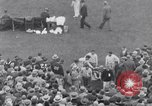Image of football match New Haven Connecticut USA, 1929, second 56 stock footage video 65675041390