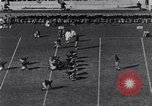 Image of football match Los Angeles California USA, 1929, second 31 stock footage video 65675041392