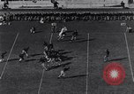 Image of football match Los Angeles California USA, 1929, second 32 stock footage video 65675041392