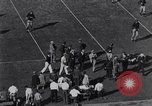 Image of football match Los Angeles California USA, 1929, second 45 stock footage video 65675041392