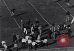Image of football match Los Angeles California USA, 1929, second 46 stock footage video 65675041392